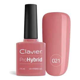 Pro Hybrid lakier do paznokci hybrydowy