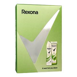 i Freshness & Care Zestaw kosmetyków dezodorant spray 150ml+ żel pod prysznic 250ml