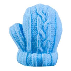 Niebieska Rękawiczka naturalne mydło glicerynowe Owocowy
