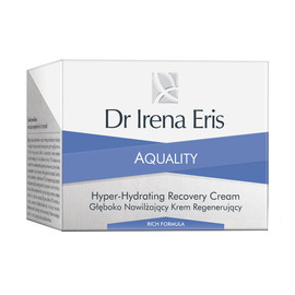 Hyper-Hydrating Recovery Cream Krem do twarzy