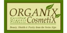 Organix Cosmetix logo