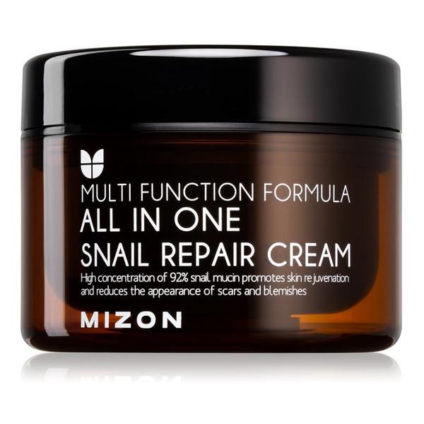 Mizon All in One Snail Repair regenerujący Krem do twarzy z ekstraktem ze śluzu z ślimaka 92% 120ml