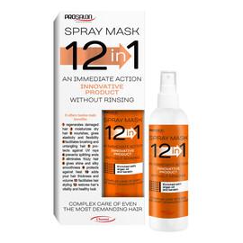 maska do włosów w sprayu 12w1 Olejek Arganowy