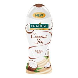 żel kremowy pod prysznic kokos
