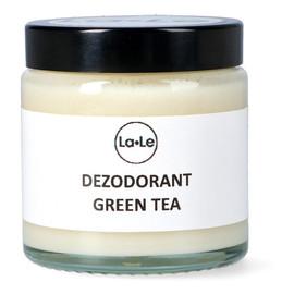 Dezodorant w Kremie z Zieloną Herbatą Green Tea