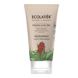 Dezodorant z organicznym aloesem Lekka świeżość