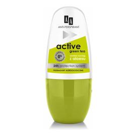 Green Tea dezodorant roll-on
