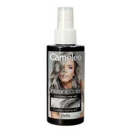 Płukanka do włosów w sprayu Silver