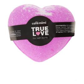 Syczący gejzer kula do kąpieli Prawdziwa miłość (pink)