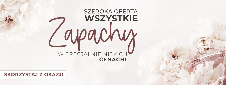 2021.09.13 - 2021.09.26 Zapachy