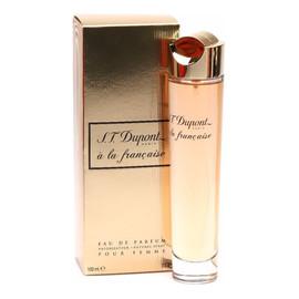 Pour Femme woda perfumowana