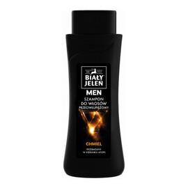 Szampon Do Włosów Dla Mężczyzn z Chmielem