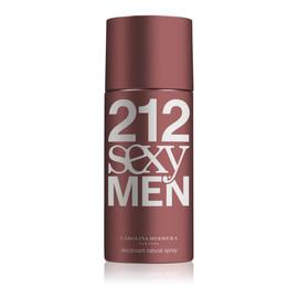Men Sexy dezodorant spray
