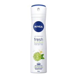 Dezodorant Fresh Citrus 48h spray