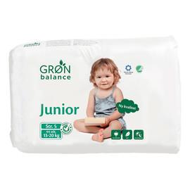 Pieluchy dla dzieci junior 13-20kg 44szt.