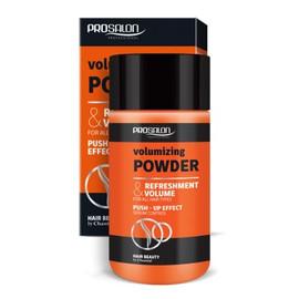 Volumizing Powder Puder zwiększający objętość włosów
