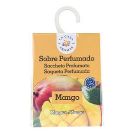saszetka zapachowa Mango