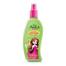 Spray Ułatwiający Rozczesywanie Amla Kids