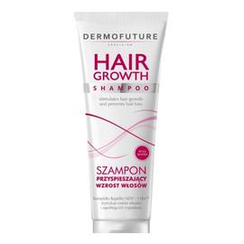 Szampon Przyspieszający Wzrost i Zapobiegający Wypadaniu Włosów
