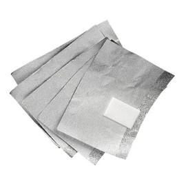 Folia do ściągania hybryd – remover wraps (20szt)