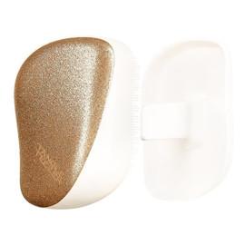 Detangling Hairbrush szczotka do włosów Glitter Gold