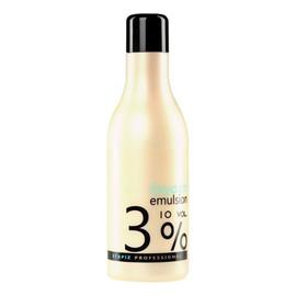Emulsion 3% Woda utleniona w kremie