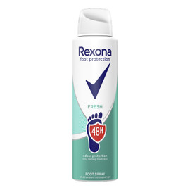 Antyperspirant w sprayu do stóp Fresh