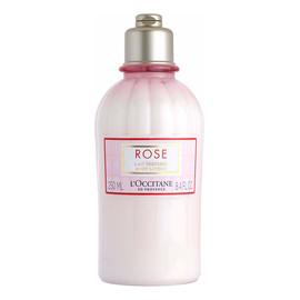 Moisturizing Body Lotion Balsam mleczko do ciała róża