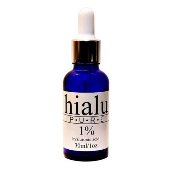 Natur Planet Hialu-Pure 1% SERUM Z KWASEM HIALURONOWYM W FORMIE ŻELU 30ml