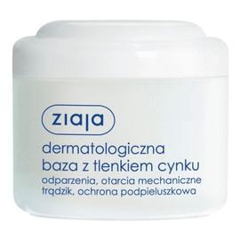 Dermatologiczna Baza z Tlenkiem Cynku