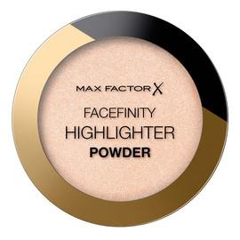 Highlighter Powder Rozświetlający puder do twarzy