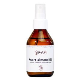 Olej ze słodkich migdałów rafinowany