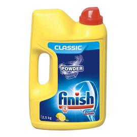 proszek do mycia naczyń w zmywarce Lemon