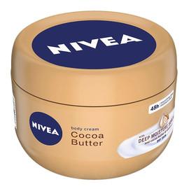 Odżywcze masło do ciała
