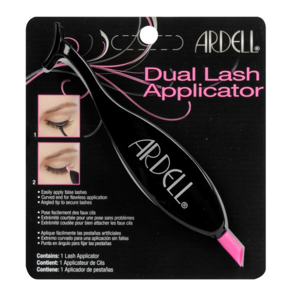 Ardell Dual Lash Applicator Dwustronny Aplikator Do Rzęs