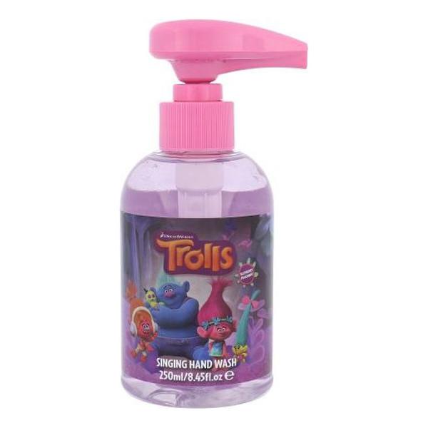On Line Trolls Hand Wash Mydło do rąk dla dzieci 250ml