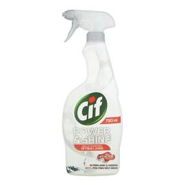 spray wybielający