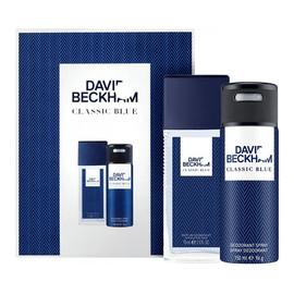 Bleu zestaw dezodorant spray glass 75ml + dezodorant spray