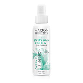 Spray do włosów zwiększający objętość Aloes&Keratyna