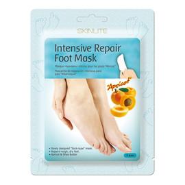 Intensive Repair Food Mask skarpetki regenerujące Morela