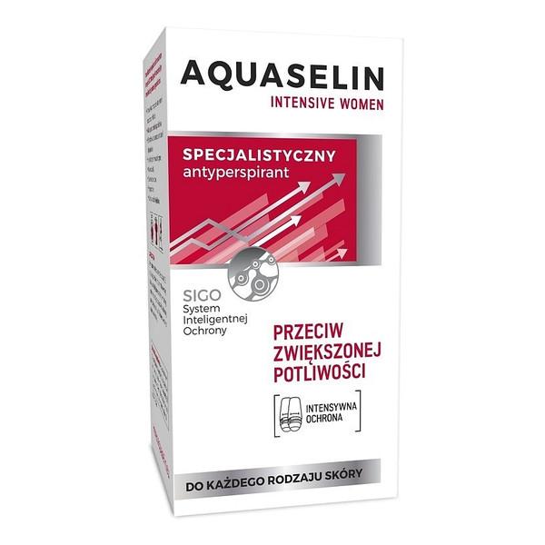 AA Aquaselin Intensive Dezodorant roll-on 50ml