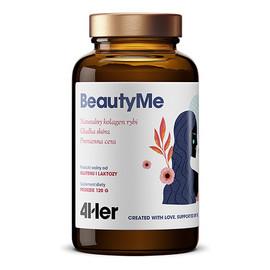 4her beautyme naturalny kolagen rybi suplement diety