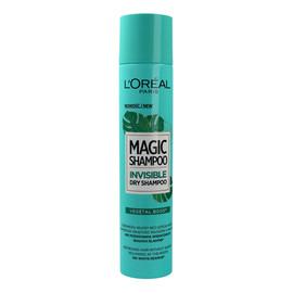 Suchy szampon do włosów Vegetal Boost