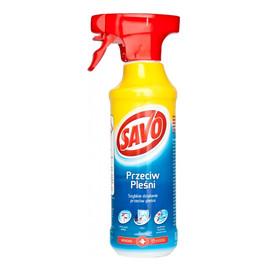 Preparat do usuwania pleśni do ścian i łazienek szybkie działanie spray
