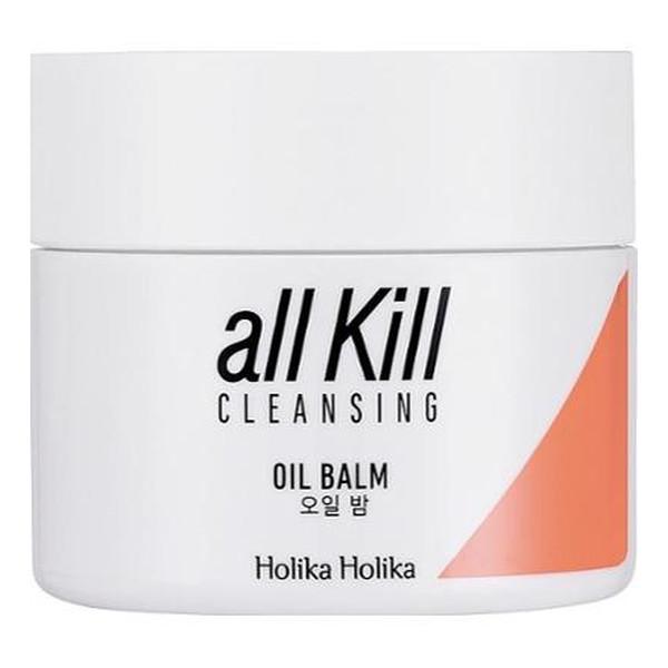 Holika Holika All Kill Cleasing Oil Balm - Balsam do demakijażu twarzy 80g