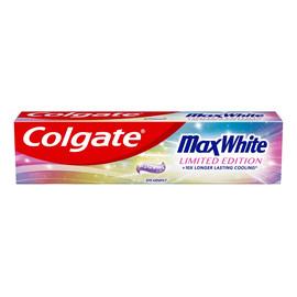 Max White Limited Edition Pasta do zębów