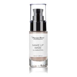 Make Up Base Illuminating baza rozświetlająca pod makijaż