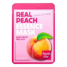 Essence Mask Odżywcza maseczka w płachcie z ekstraktem brzoskwini