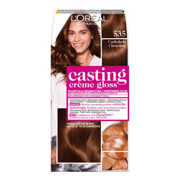 L'Oreal Casting Creme Gloss Krem Koloryzujący 160ml