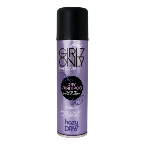 Girlz Only Haircare SUCHY SZAMPON DO WŁOSÓW HAZY DAYS 150ml